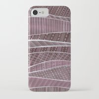 blankets iPhone & iPod Cases featuring Pile on the blankets by Laura Lee Gulledge
