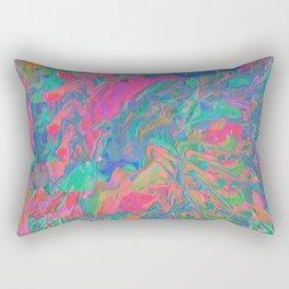 PKÆ Rectangular Pillow