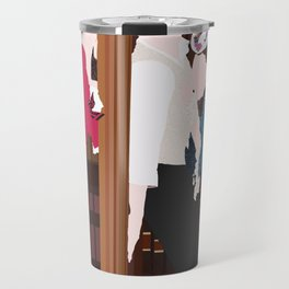 I'VE DECIDED TO MARRY YOU – A GENTLEMAN'S GUIDE TO LOVE AND MURDER Travel Mug