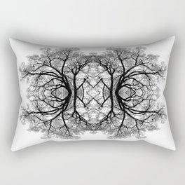 The wonderful world of trees. Rectangular Pillow