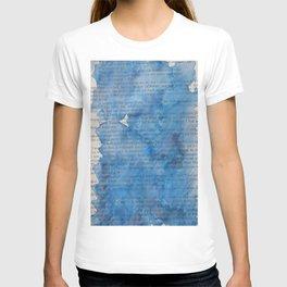 Deep Blues T-shirt