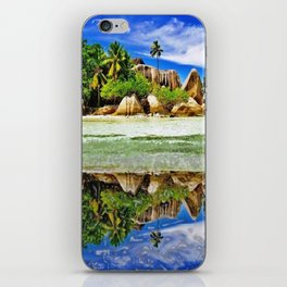 The Colos of Nature 2 iPhone Skin