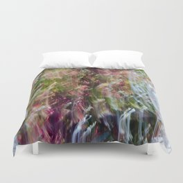 Restless Duvet Cover