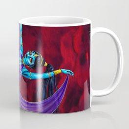Pole Creatures - Genie Coffee Mug