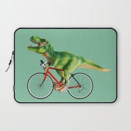 T-REX BIKE Laptop Sleeve