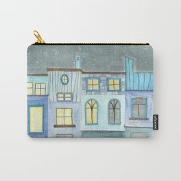 Starry Shoppes Carry-All Pouch