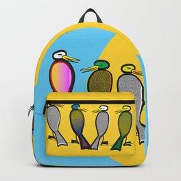 Tweetable Moments Backpack