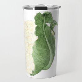 Cauliflower Travel Mug