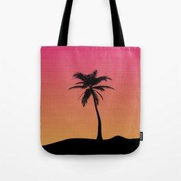 Lazy Summer Tote Bag