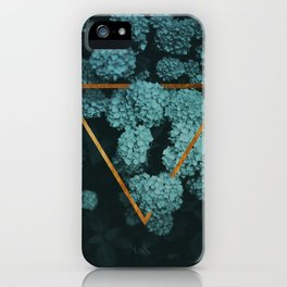 BLOOM 01 iPhone Case