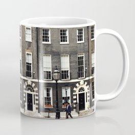 Bedford Square Coffee Mug