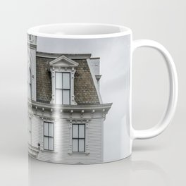 Goodspeed Opera House East Haddam Connecticut Theatre Version 2 Coffee Mug