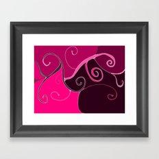 Marisol Framed Art Print