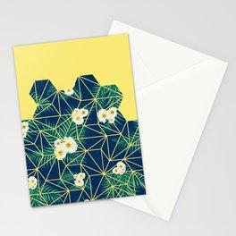 Tropical Tiles #society6 #decor #buyart Stationery Cards