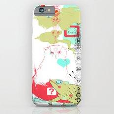 Funky s*!t iPhone 6s Slim Case