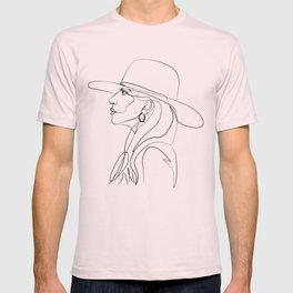 Lady Ga T-shirt