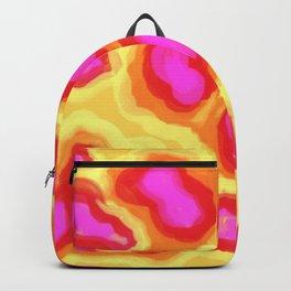 Cheeta Gone Wild Backpack
