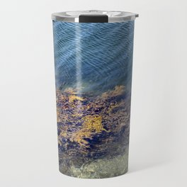 Aquatic Travel Mug