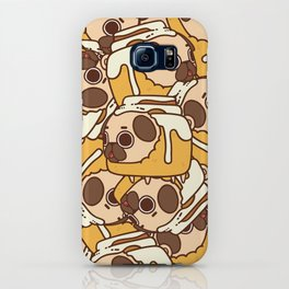 Puglie Cinnapug iPhone Case