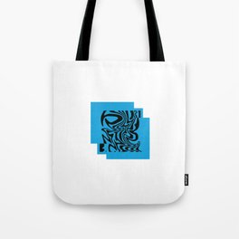 Aesthetic -  Unkown Tote Bag