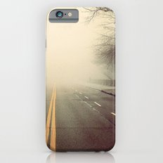 Road Ahead iPhone 6s Slim Case