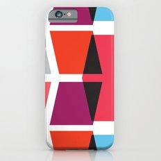 undaunted Slim Case iPhone 6s