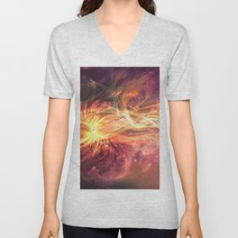 Destiny Unisex V-Neck