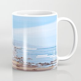 Jalama Beach Landscape Coffee Mug