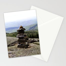 Mountain Carin 2 Stationery Cards