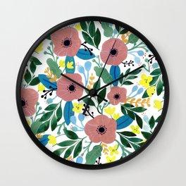 Unelmia Wall Clock