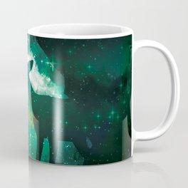 Snape and the Doe Coffee Mug