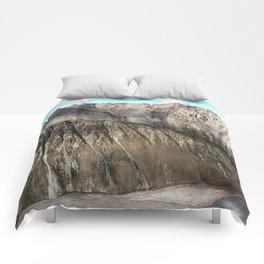 New Zealand's beauty *Aoraki/MtCook 1 Comforters