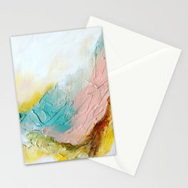 Show and Steady Stationery Cards