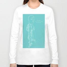 Spring Breakers/Vampire Weekend Long Sleeve T-shirt