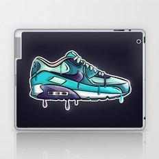 Nike air drop Laptop & iPad Skin