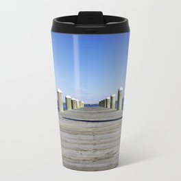 Docks Metal Travel Mug