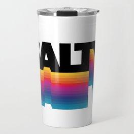 SALTY Travel Mug