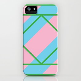 The Love iPhone Case