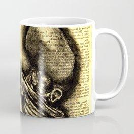 Mummified Fetus Coffee Mug