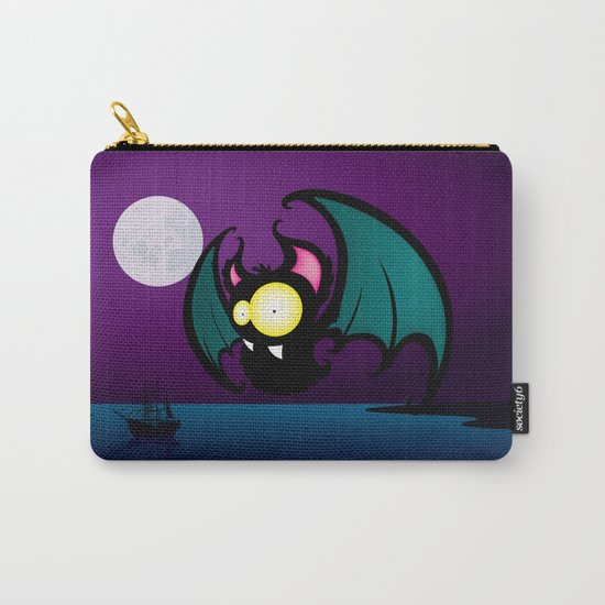 Young Nosferatu v2 Carry-All Pouch