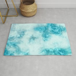 Mist Over Mountains Rug