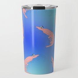 Shrimps! Travel Mug