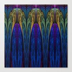 Art Deco III Canvas Print