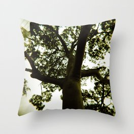 Its Nature Throw Pillow