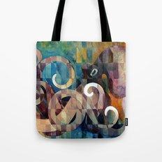 246 Tote Bag