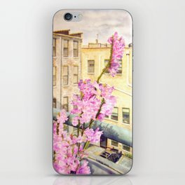 Urban Beauty iPhone Skin