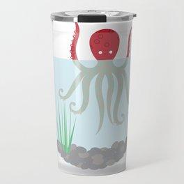 Release the Kraken! Travel Mug