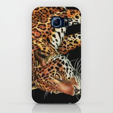 Jaguar 3 Galaxy S6 Slim Case