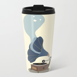 Phantogram Metal Travel Mug