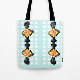 Twerk for me Tote Bag